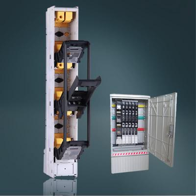 rdhg2b 400a联体条形熔断器式隔离开关