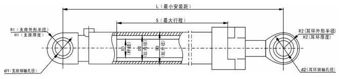 挖掘机电源构成一个完整的回路的电路图