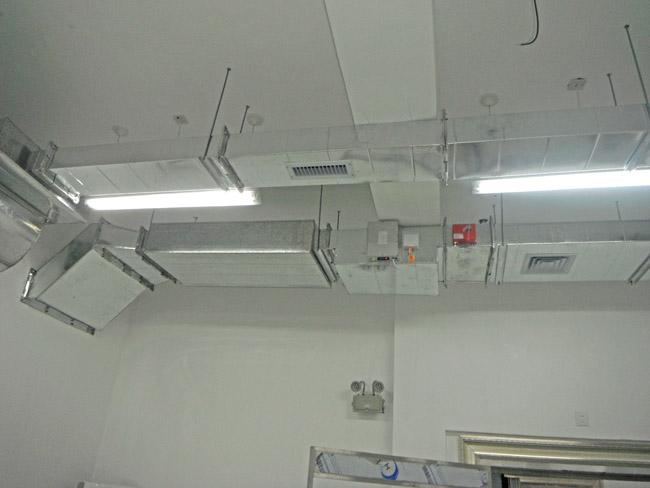 已安装的新风换气系统2