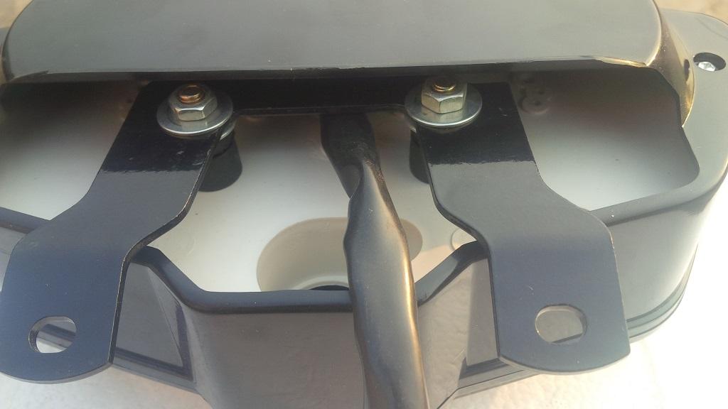 2015新款电动三轮车仪表