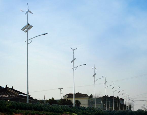 风能发电设备09