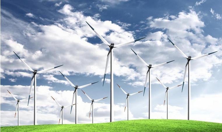 风能发电设备08