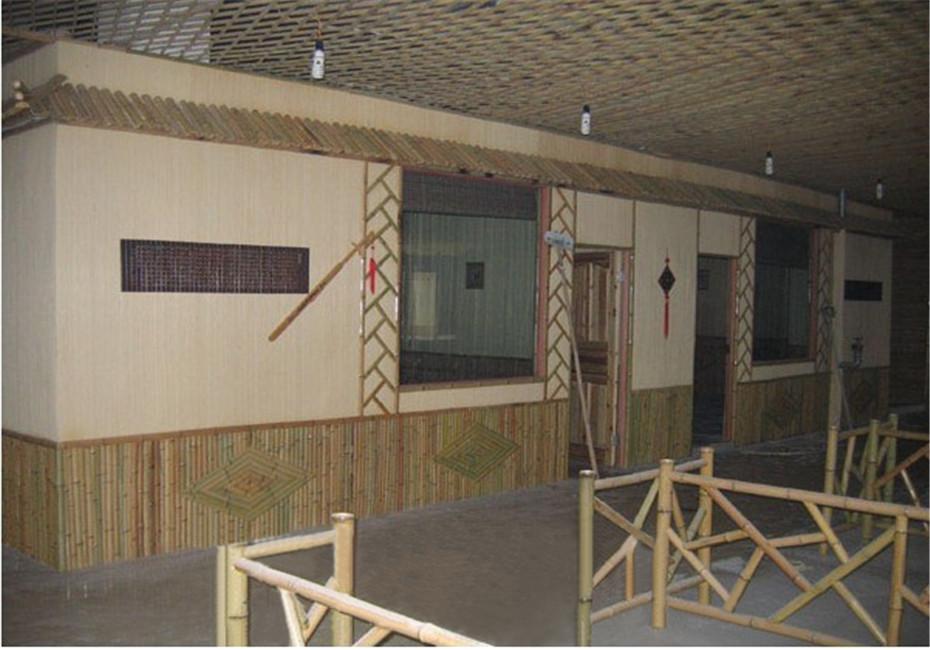 竹室內裝修價格