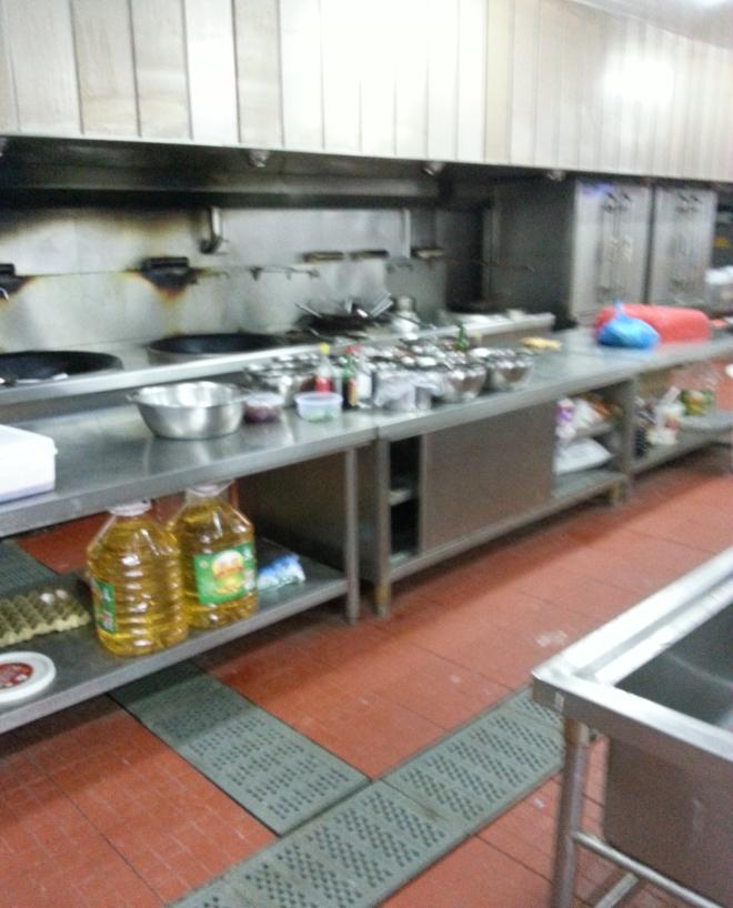 食堂酒店厨房设备