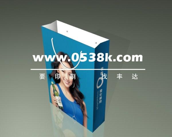 包装 包装设计 购物纸袋 纸袋 600_480