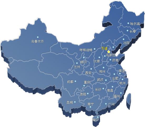 河北省景县地图高清图