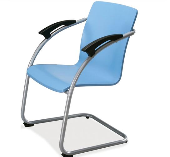 办公椅子简介    本款办公椅子符合人体工程学设计