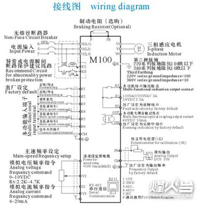 洗衣机变频器驱动板电路图