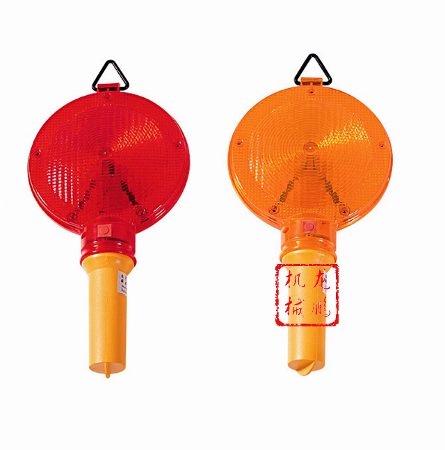 产品 济宁龙鹏闪光警示灯    闪烁方式: 闪烁(20次/分钟),常亮 可视距