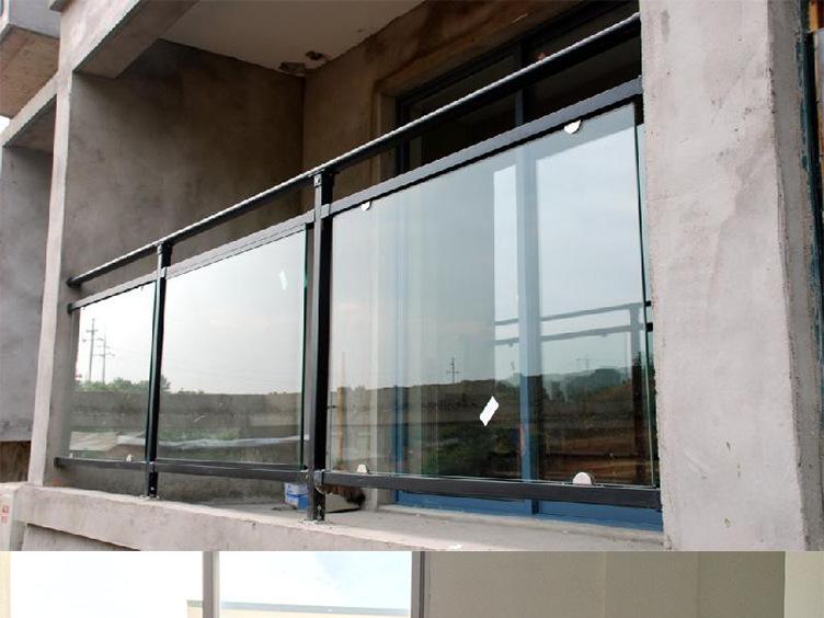 供应玻璃阳台护栏,欧式阳台护栏,锌钢阳台护栏,玻璃楼梯扶手