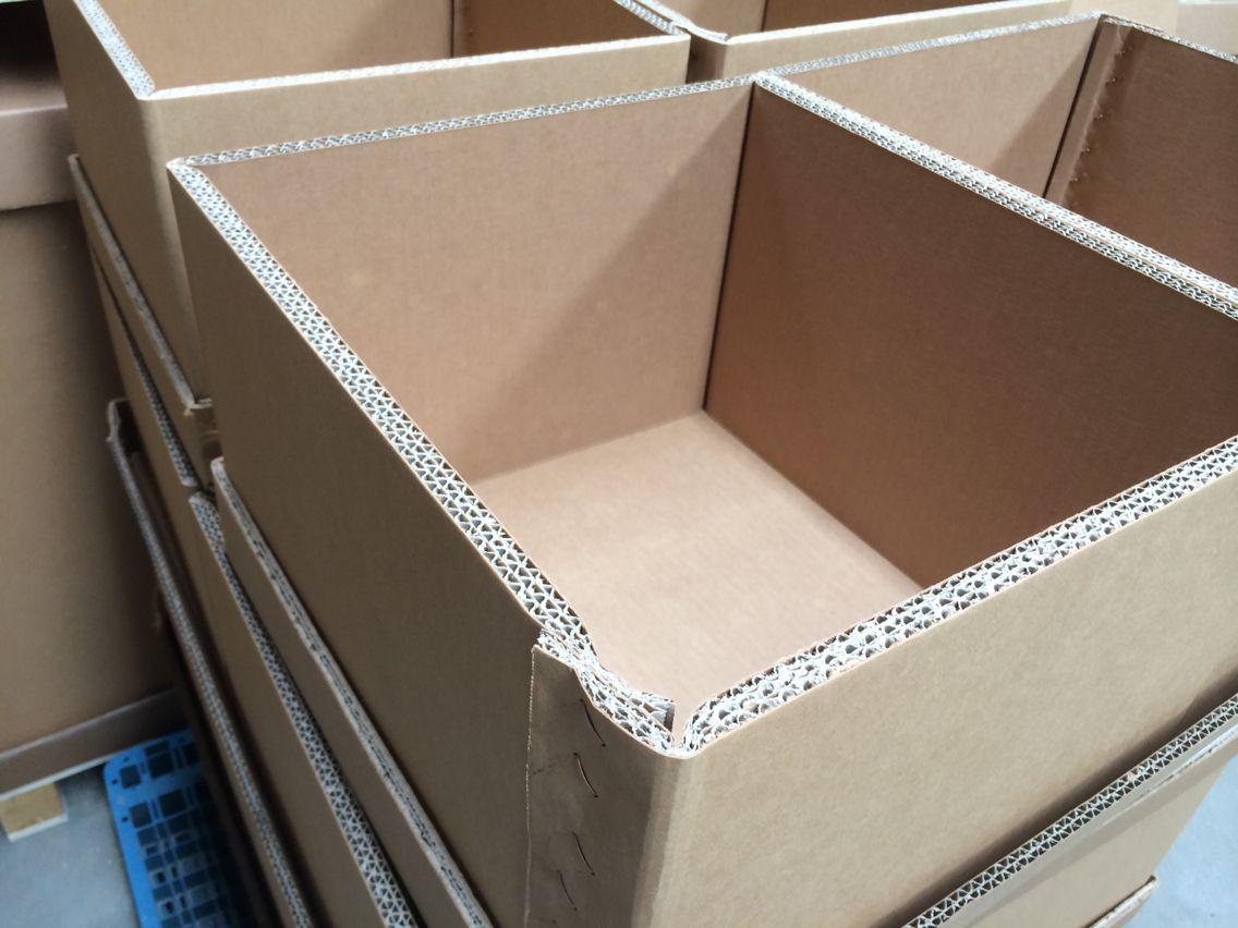 全称:高网线瓦楞纸箱包装