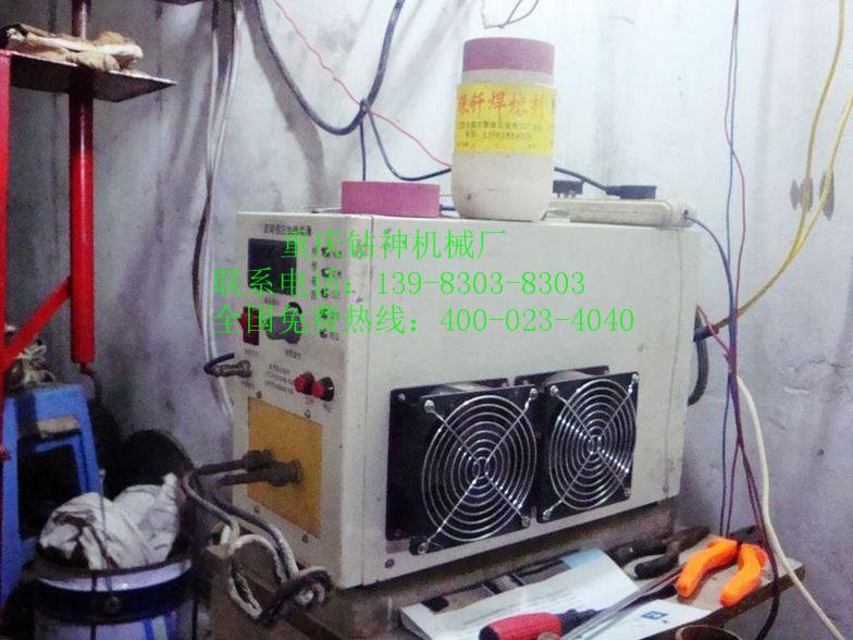 高频焊机的应用范围