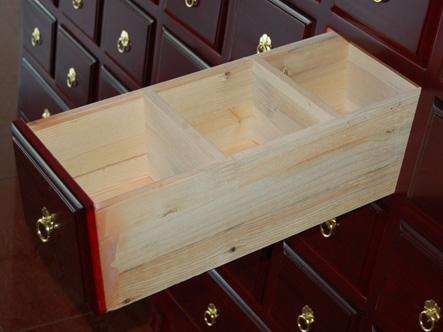 木材与金属结合的产品设计图片