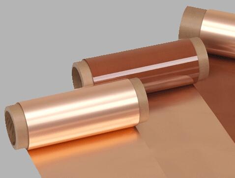 中国将成为世界印刷电路板和铜箔基地的最大制造地