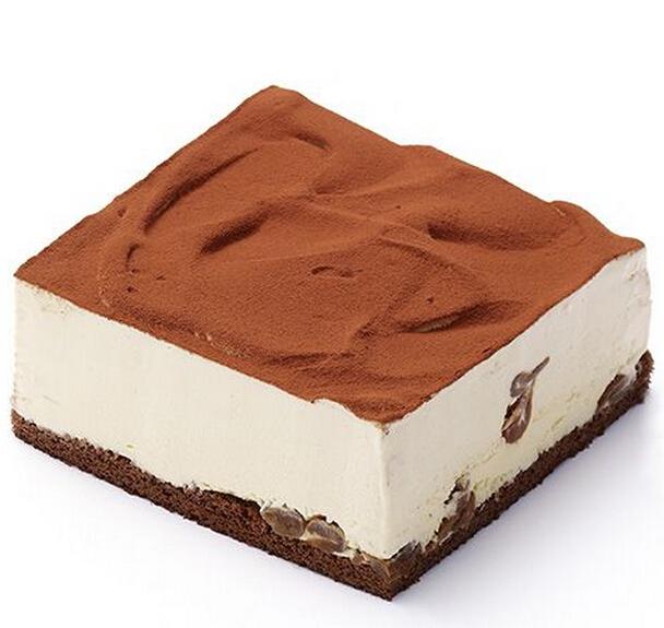 蛋糕简笔画 步骤图包