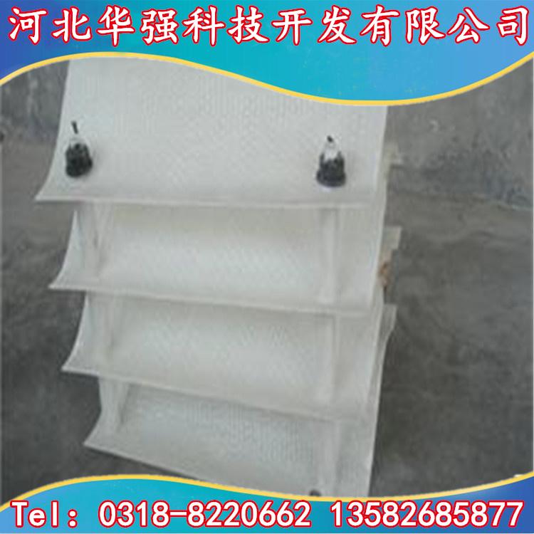 但这个方法不适合冷却塔布水器的情况,因为冷却塔横截面积大,布水管的
