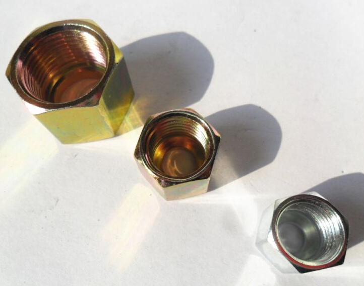 液压螺母的工作原理是利用液压油缸直接对螺栓施加外力,使被施加力的