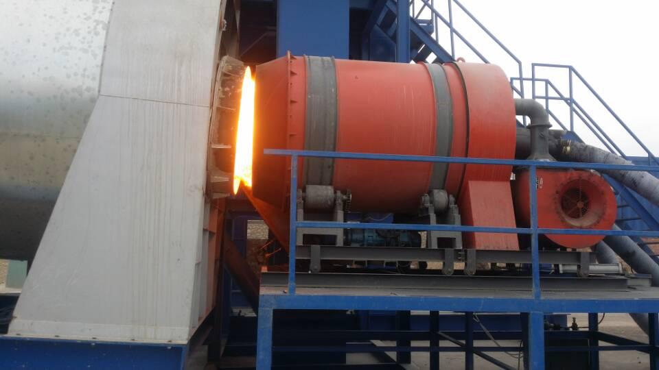 塔式尾气处理装置结构图