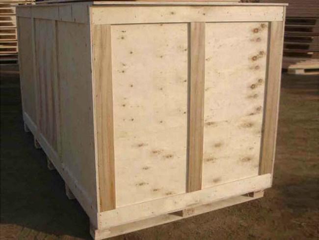 环保木箱 - 清苑县八立木制包装制造有限责任公司