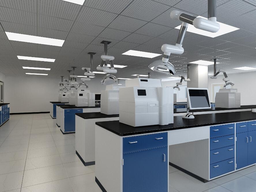 实验室常用通风设备主要有:通风柜、原子吸收罩、万向排气罩、桌面式通风罩等。   通风柜是安全处理有害、有毒气体或蒸汽的通风设备,作用是用来捕捉、密封和转移污染物以及有害气体,防止其逃逸到实验室内,这样通过吸入工作区域的污染物,使操作者吸入接触的污染物最小化。通风柜内的气流是通过排风机将实验室内的空气吸进通风柜,将通风柜内污染的气体稀释并通过通风系统排到户外后,可以达到低浓度扩散。   原子吸收罩主要适用于原子吸收仪等涉及高温且需要局部通风的大型精密仪器,要求定位安装,也是整体实验室规划中必须考虑的因素
