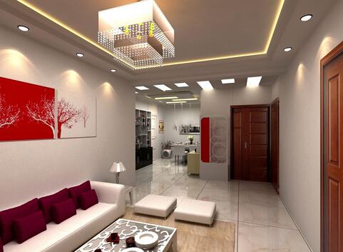 房屋室内装修 - 上海宏志设计装饰有限公司