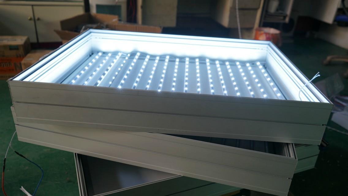 新款led超薄uv软膜灯箱的优势都有哪些?
