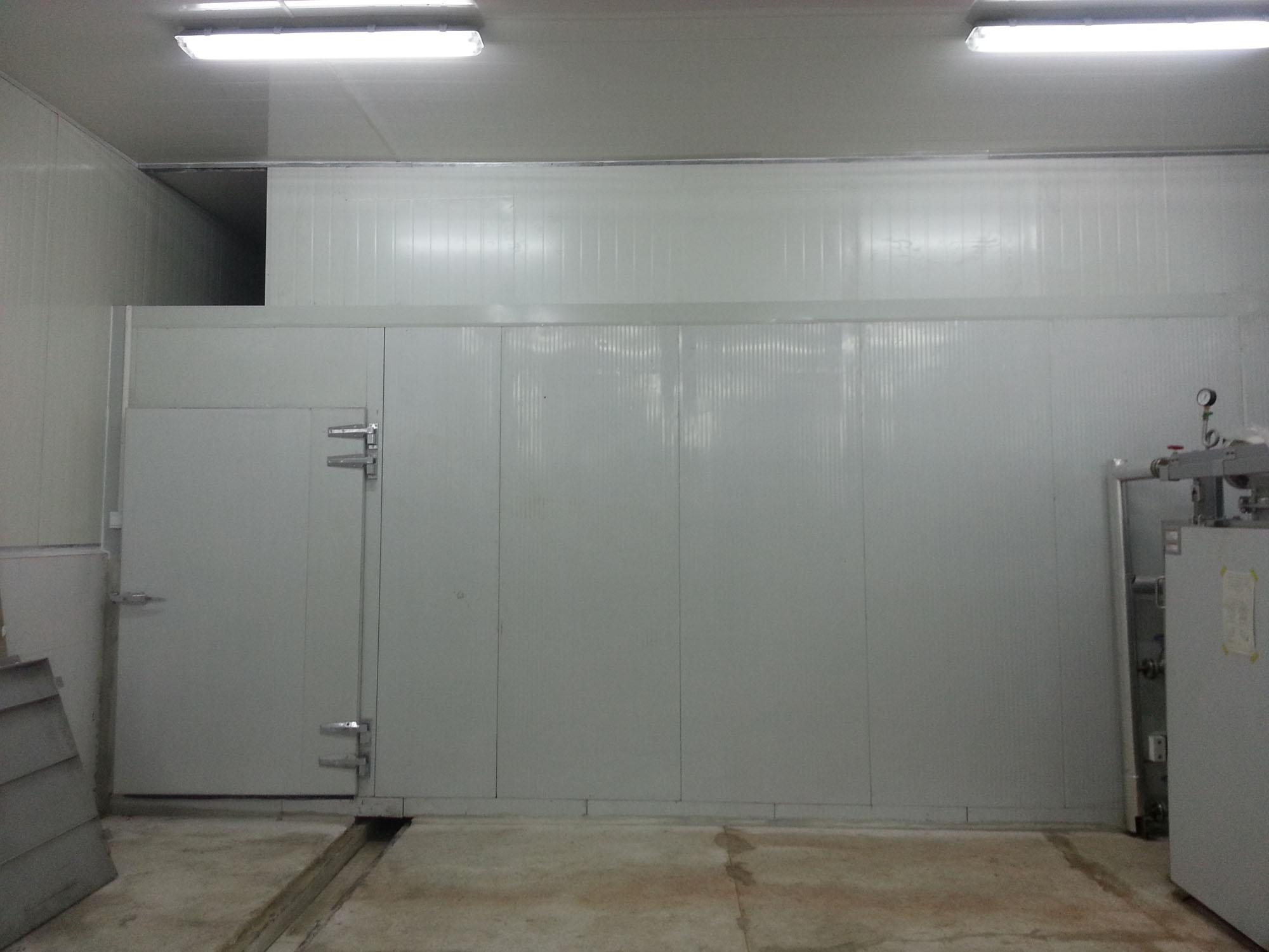 冷库机组_青岛冷库机组厂家-青岛市山冰制冷设备有限