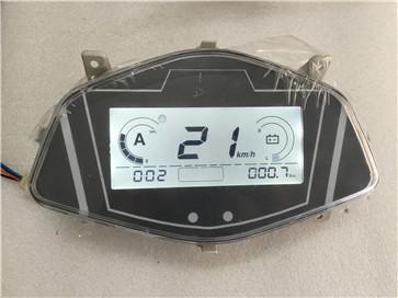 电动车电子仪表