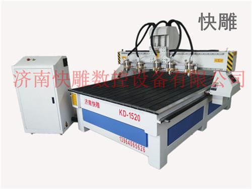 济南郑州家具浮雕雕刻机/1325木工雕刻机