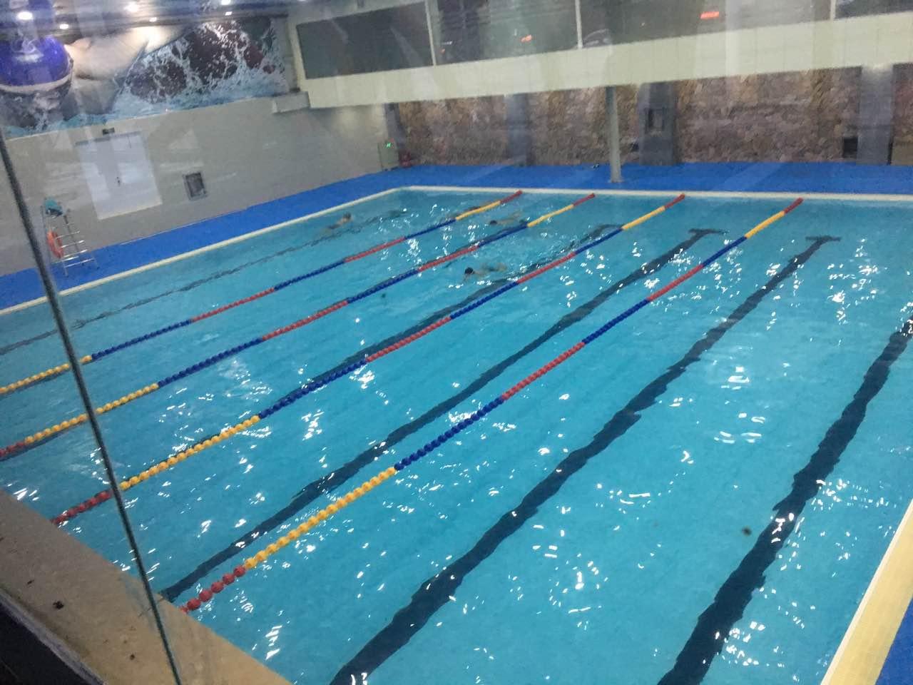 常州拆裝式游泳池20(整體式游泳池)圖片