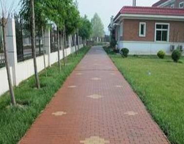 铺地砖 - 济南盈泰景观板材有限公司