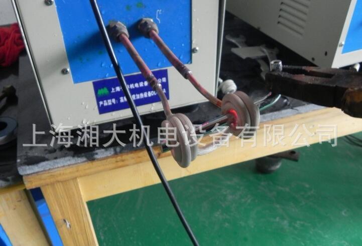 高频感应钎焊dl-25kw系列分类,dl-25系列感应加热设备  高频感应钎焊