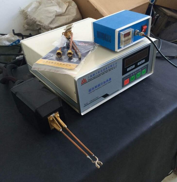 5kw超高频加热设备