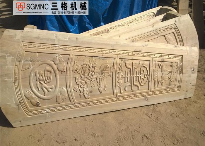 棺材雕刻机供应商