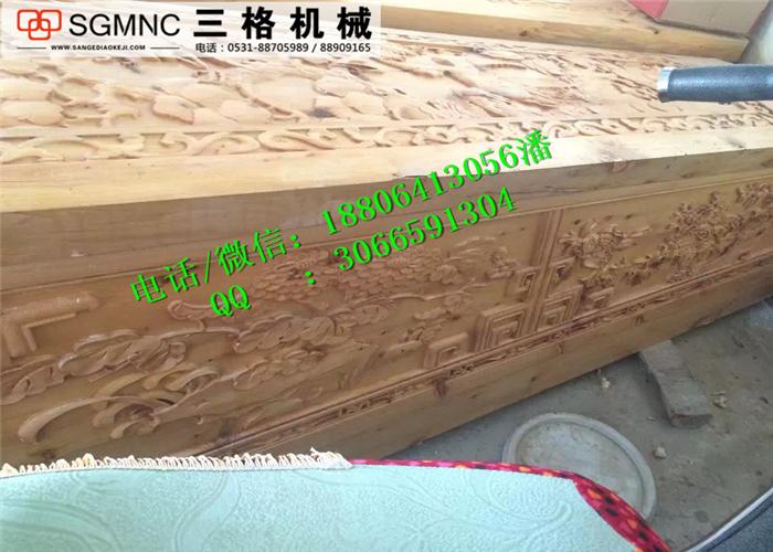 专业棺材雕刻机专业产品