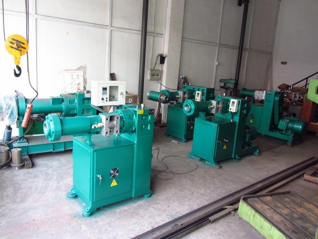 本厂产品具有机械性能稳定,进料流畅,外型美观,节约能源,噪音低