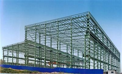 钢结构建筑材料