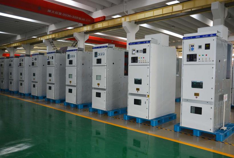 6kv~550kv的电器产品,高压隔离开关与接地开关,高压负荷开关,高压自动