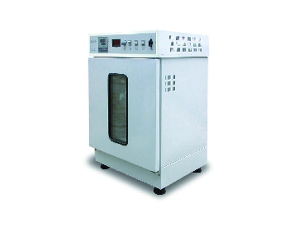 立式双数显微电脑恒温气浴振荡箱