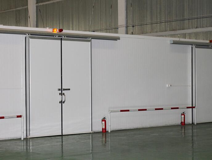 专业的冷库设计规范在现在这个社会变的越来越重要.