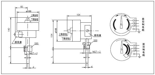 烽火氩弧焊电路图