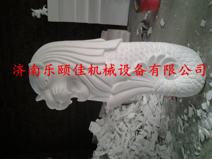 2030大型泡沫雕刻机雕塑保丽龙模具雕刻