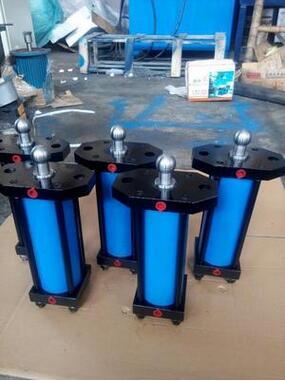 塑料机械专用HOB液压缸
