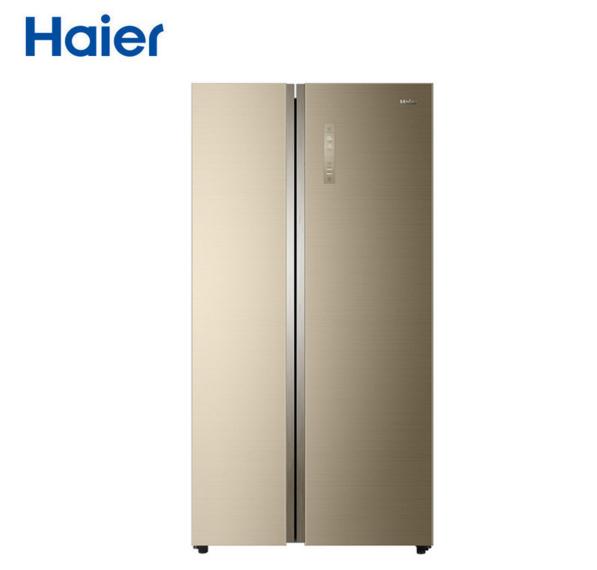 """""""砸冰箱""""是海尔冰箱向消费者提供的是质量服务."""