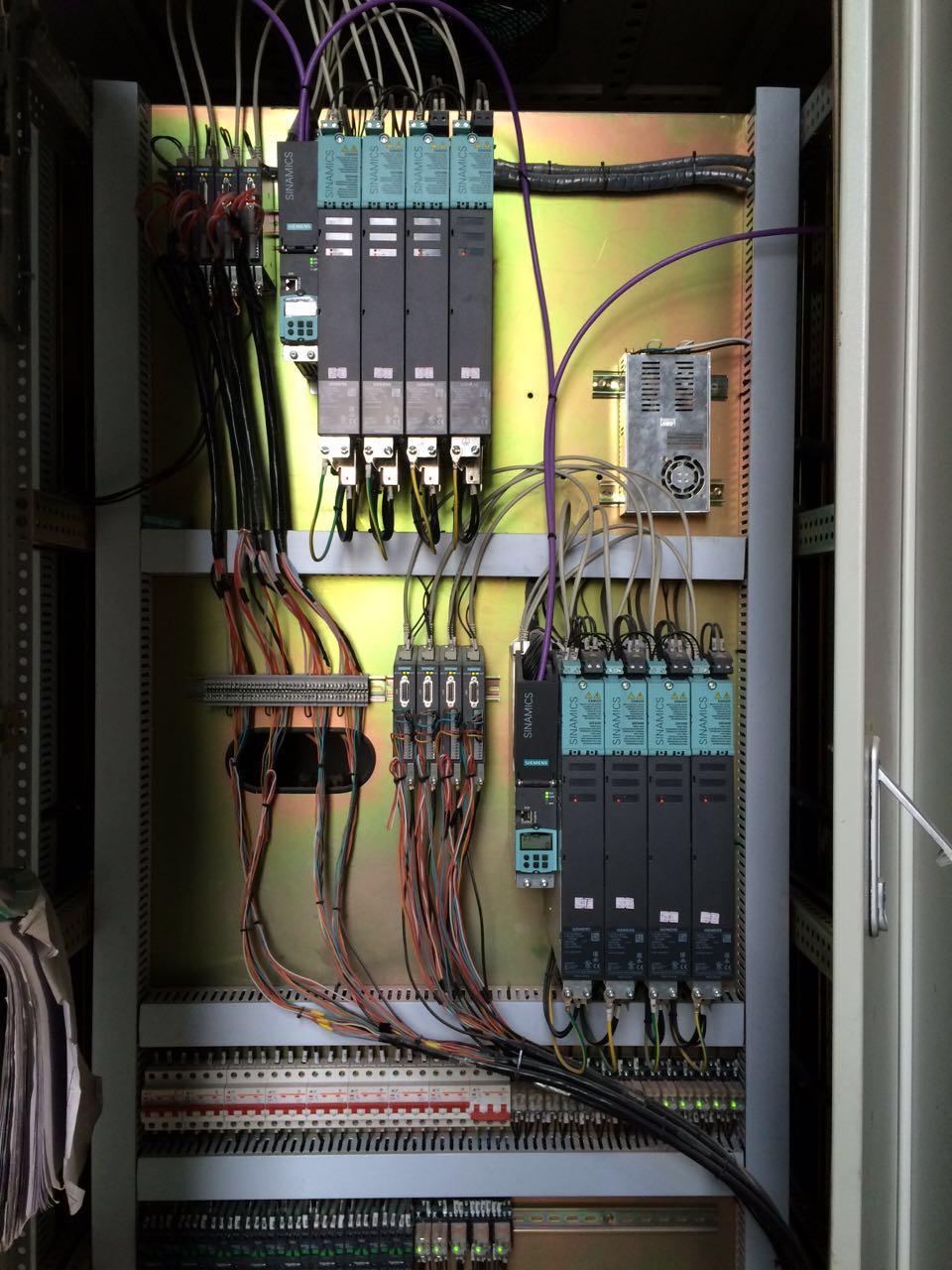 无锡控制柜