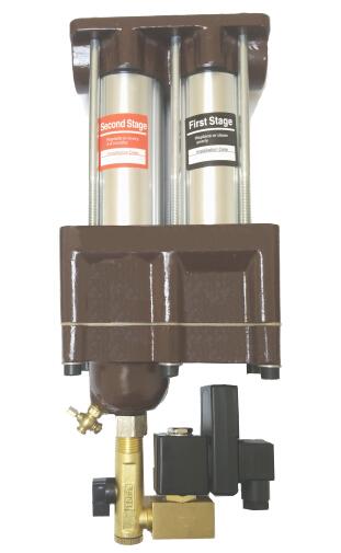 电子液位除水器