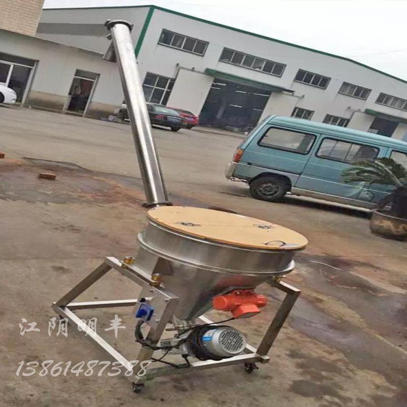食品输送机