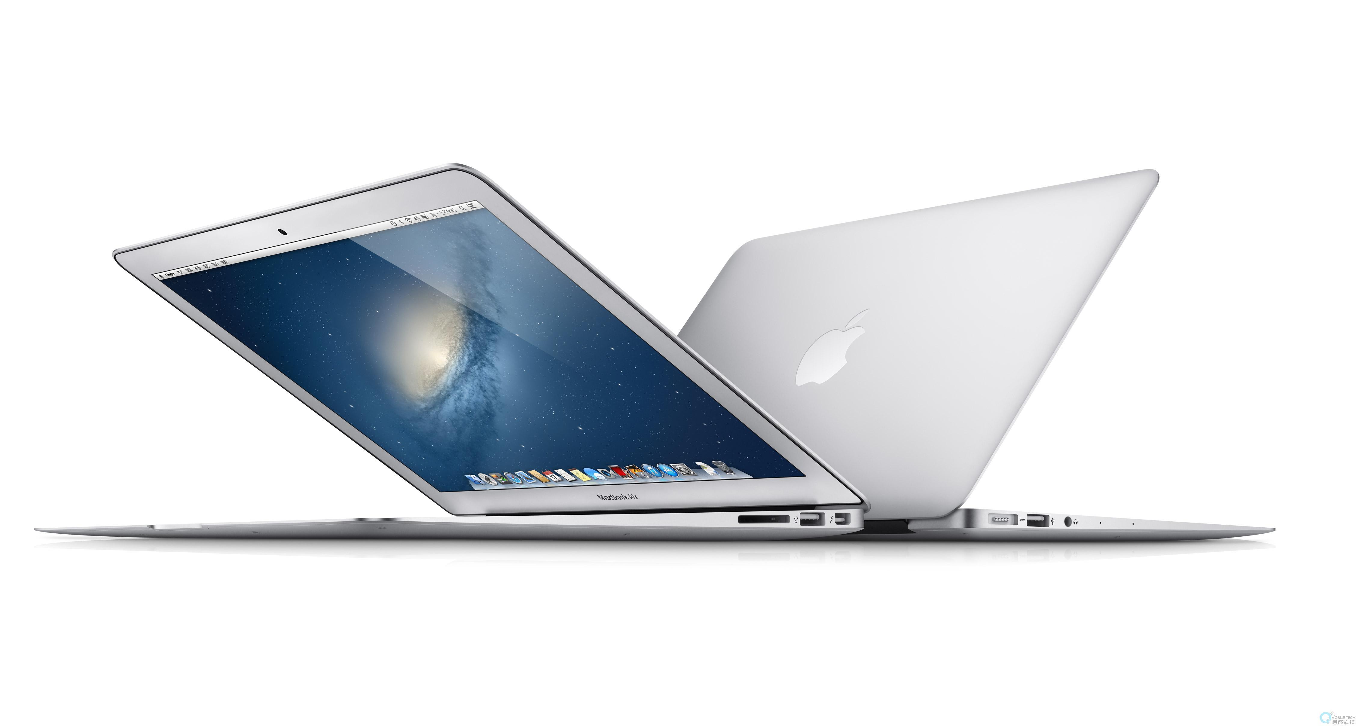 支持分期付款买苹果电脑