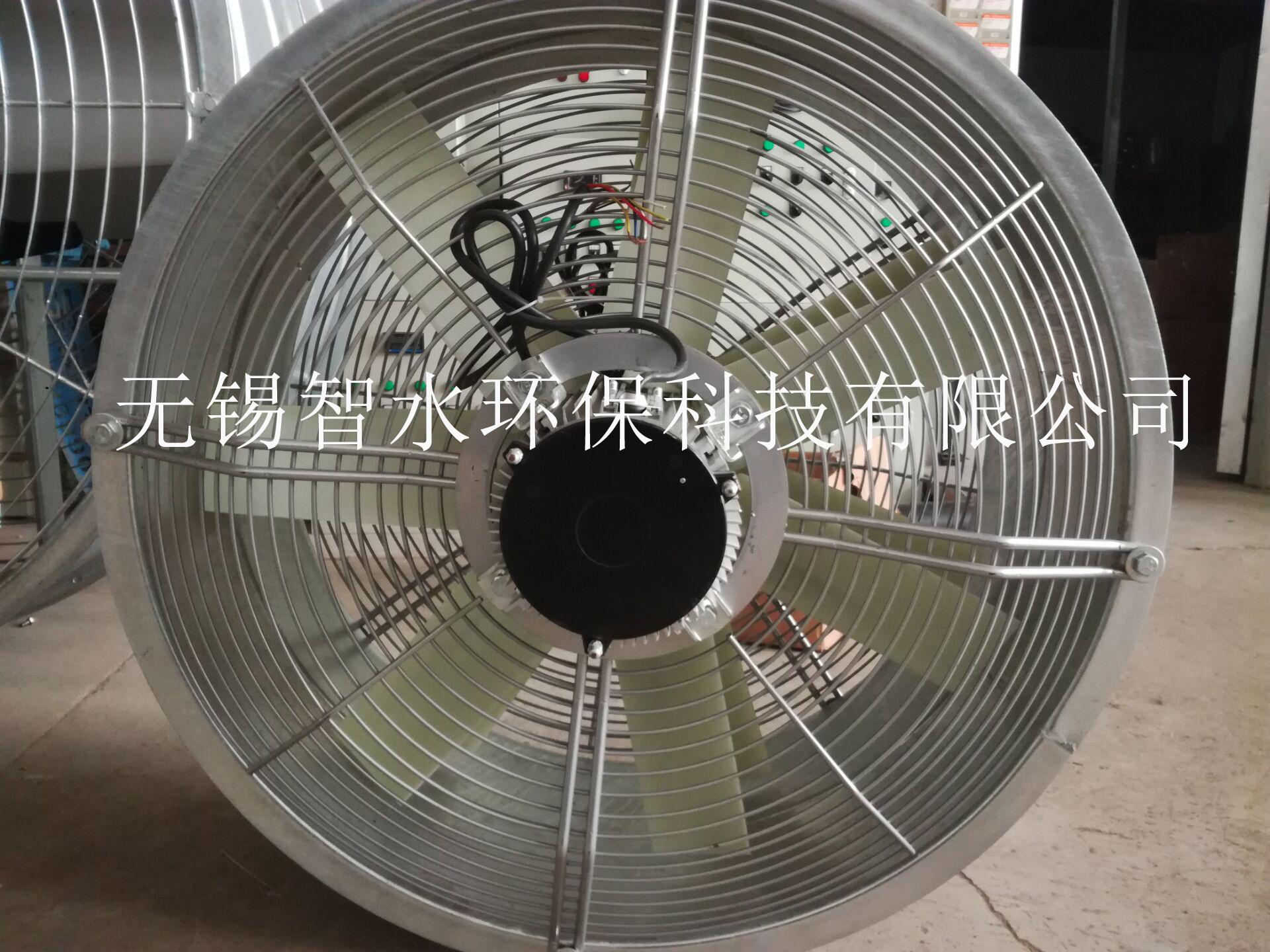 闭式冷却塔专用风机