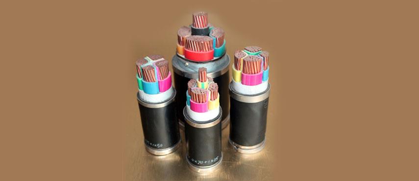 电缆 接线 线 855_370